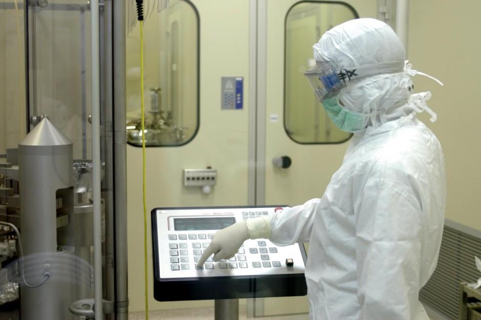 Minister zdrowia Niemiec chce uruchomienia w UE produkcji remdesiviru