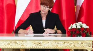Minister Rafalska: określiliśmy obszary działań dot. osób niesamodzielnych