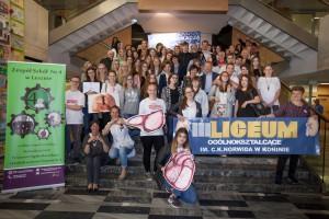 Wielkopolska: finał kampanii promującej ideę transplantacji