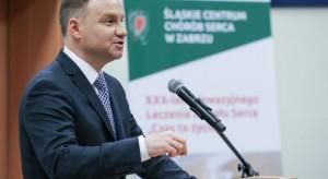 Prezydent chce pilnego zwołania posiedzenia Sejmu ws. koronawirusa