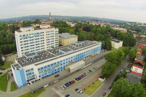 Szpital Śląski w Cieszynie ma 125 lat
