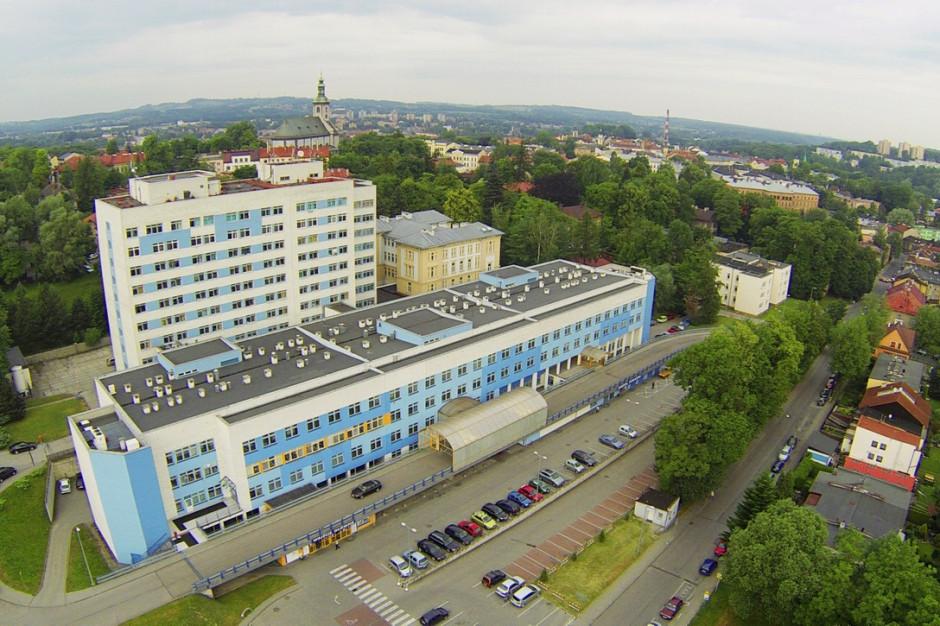 Cieszyn: szpital zwiększa dostęp do pomocy psychologicznej