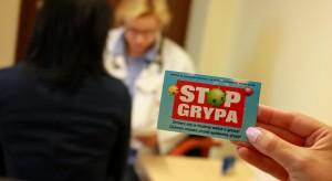 Radom: szpital wznawia darmowe szczepienia przeciw grypie dla seniorów