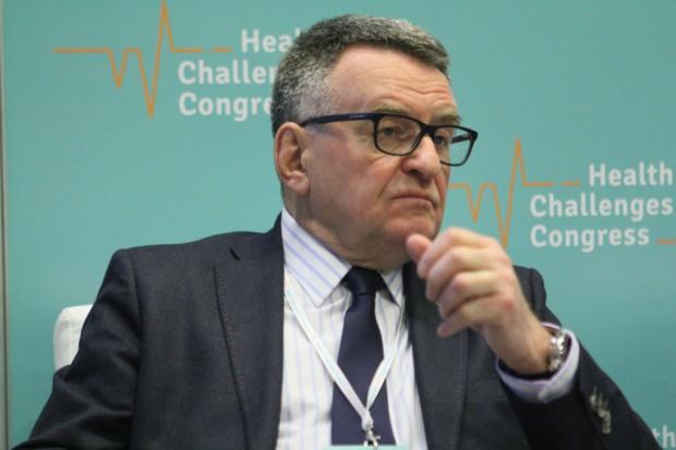 Prof. Sadowski: przeszczepienie serca to już nie problem, ale brakuje dawców