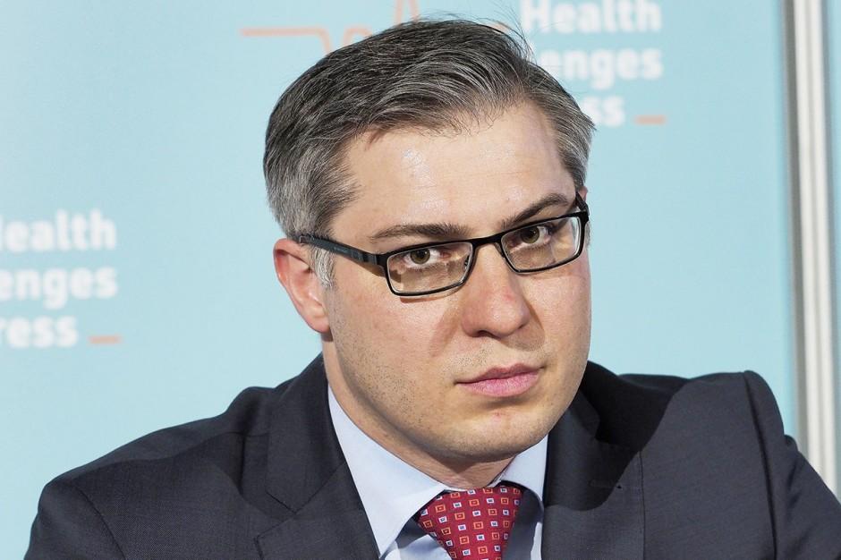 Raport o sytuacji polskich pacjentów z przewlekłą białaczką limfocytową