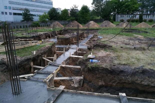 Olkusz: rozpoczęła się budowa nowego SOR-u