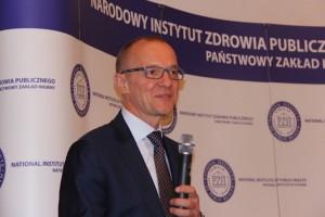 Dyrektor EFSA odwiedził polskie instytucje nadzorujące bezpieczeństwo żywności