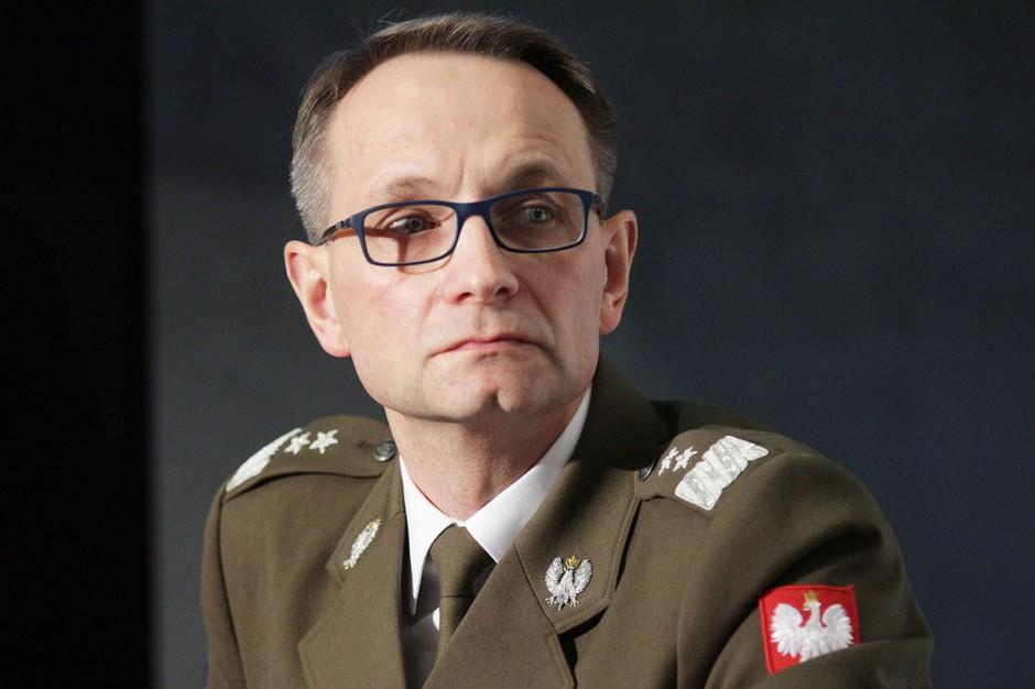 Wojskowi specjaliści radzą ratownikom i lekarzom
