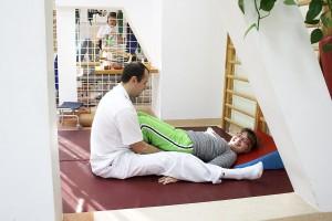 Fizjoterapeuci mogą pomóc większej liczbie pacjentów