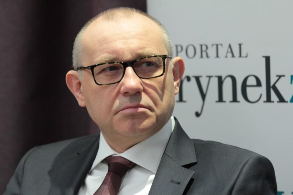 Grzegorz Goryszewski zapowiada prywatną rewolucję w polskiej psychiatrii