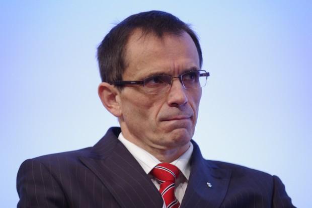 Bukiel: dziwię się, że ktoś chce być w Polsce dyrektorem szpitala