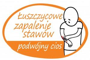 Kampania wspierająca osoby z łuszczycowym zapaleniem stawów