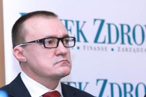 Dyrektorzy szpitali z Zakarpacia odwiedzili podkarpackie lecznice