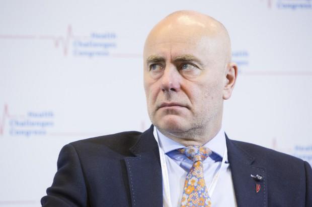 Ekspert: polscy chirurdzy naczyniowi są twórcami wielu innowacji