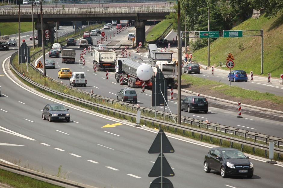 Sejm: mapy hałasu będą powstawać co pięć lat
