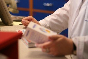 Badanie ankietowe: ile zarabia farmaceuta?