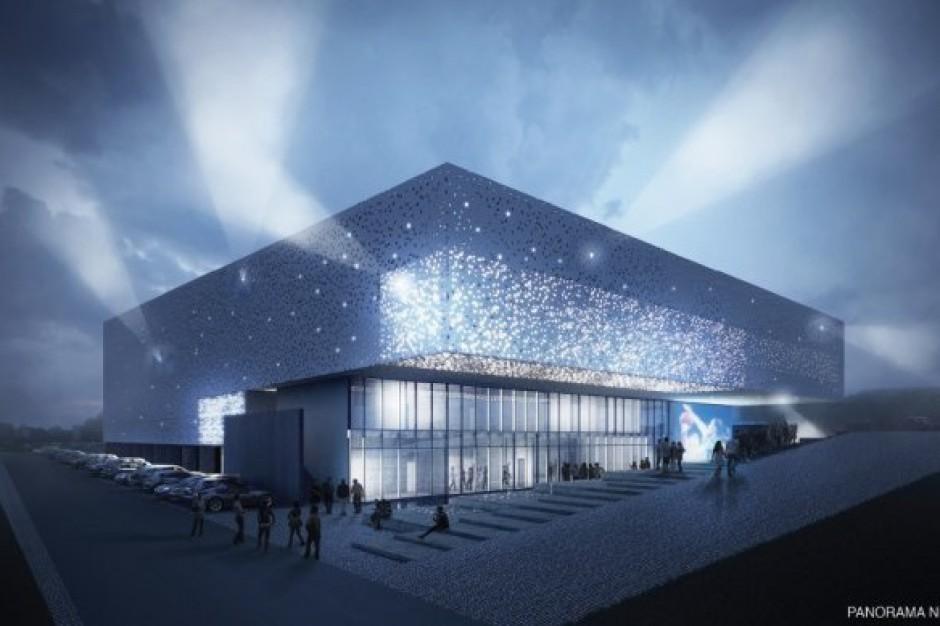 Lublin: uczelnia medyczna będzie mieć halę sportowo-widowiskową