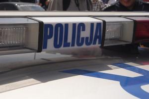 Bielsko-Biała: pacjent zdemolował oddział i uciekał skradzionym samochodem