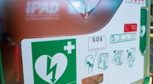 Śląskie: wkrótce automatyczne defibrylatory w autobusach na liniach lotniskowych
