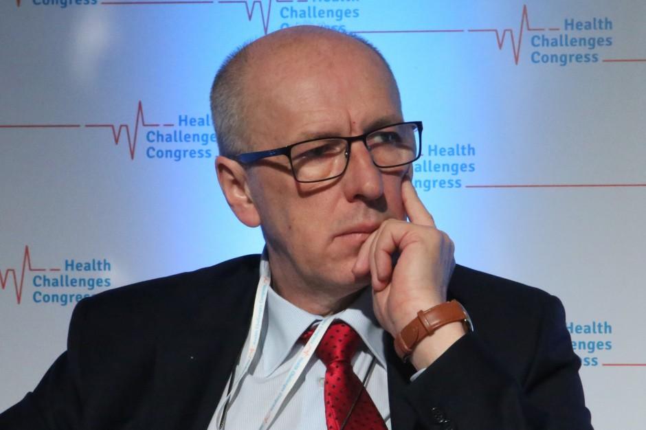 Związek Szpitali Powiatowych Województwa Śląskiego pojedzie ze skargą do MZ