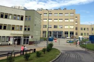 Szczecin: szpital Zdroje zainwestuje w sprzęt 20 mln zł