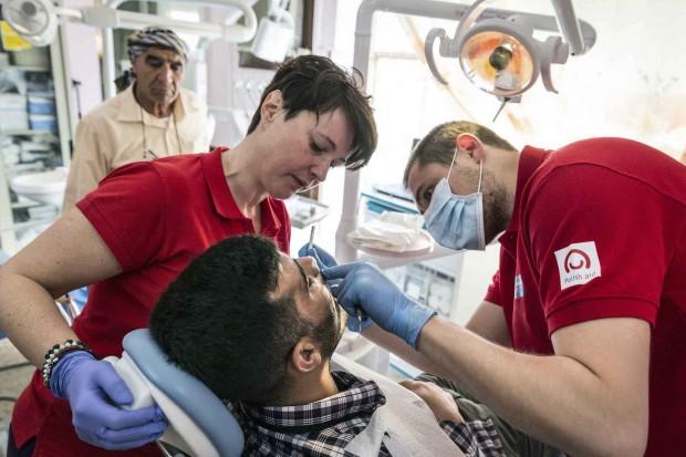 PMM chce kupić unit dentystyczny - trwa zbieranie ofert