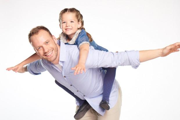 5-latka po przeszczepie szpiku bohaterką kampanii społecznej