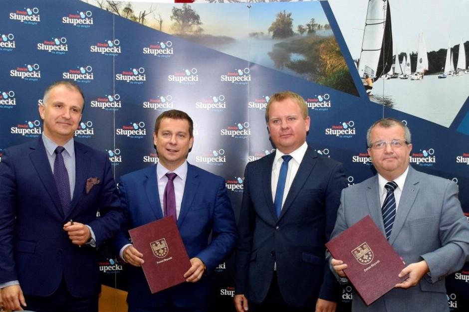 Słupca: umowa na rozbudowę szpitala za 22,9 mln zł podpisana