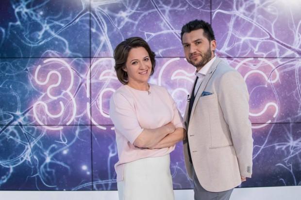 Medyczny talk-show Ewy Drzyzgi wraca na antenę we wrześniu
