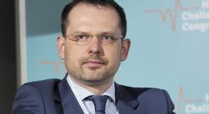 Dominik Dytfeld: szpiczak plazmocytowy wkrótce chorobą przewlekłą