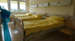 NFZ edukuje pacjentów: co zmieni dla nich sieć szpitali