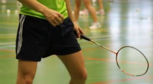 Polak mistrzem świata lekarzy 65+ w badmintonie