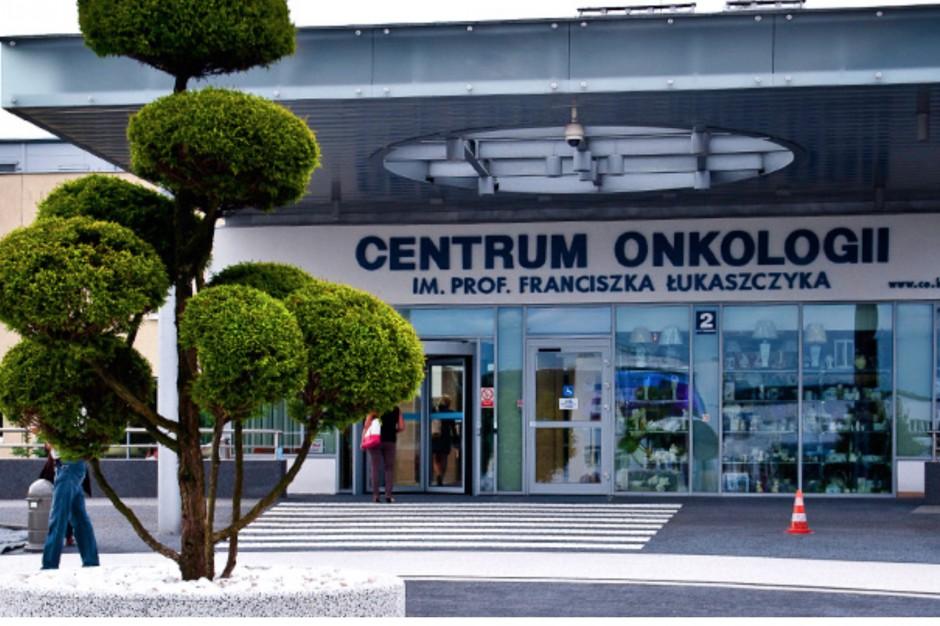Bydgoszcz: innowacyjny sprzęt do podawania chemii w aerozolu w Centrum Onkologii