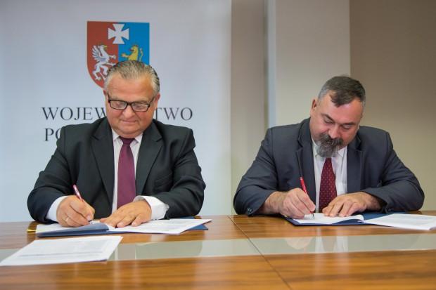 Tarnobrzeg: na rozbudowę onkologii pójdą 43 mln zł, umowa podpisana