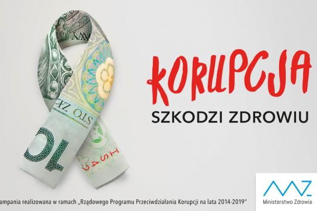 Czy to korupcja jest problemem polskiej ochrony zdrowia, czy kolejki?