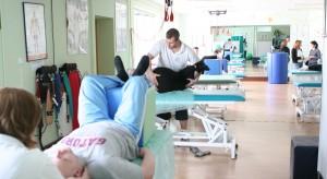 Gruzja: marszałek Senatu odwiedził Centrum Rehabilitacyjne Ojców Kamilianów w Tbilisi