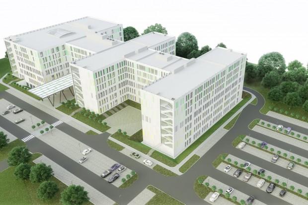 Przetarg na budowę Wielkopolskiego Centrum Zdrowia Dziecka za kilka tygodni
