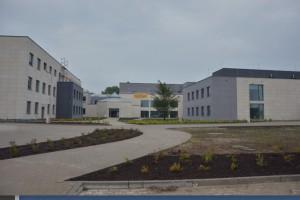 Mazowsze: finiszuje budowa szpitala psychiatrycznego