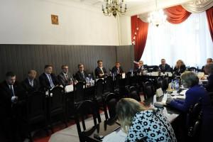 Gdańsk: odbyło się pierwsze spotkanie prorektorów ds. klinicznych