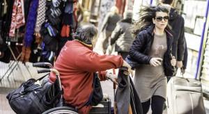 Rząd przyjął projekt ustawy o funduszu wsparcia dla niepełnosprawnych