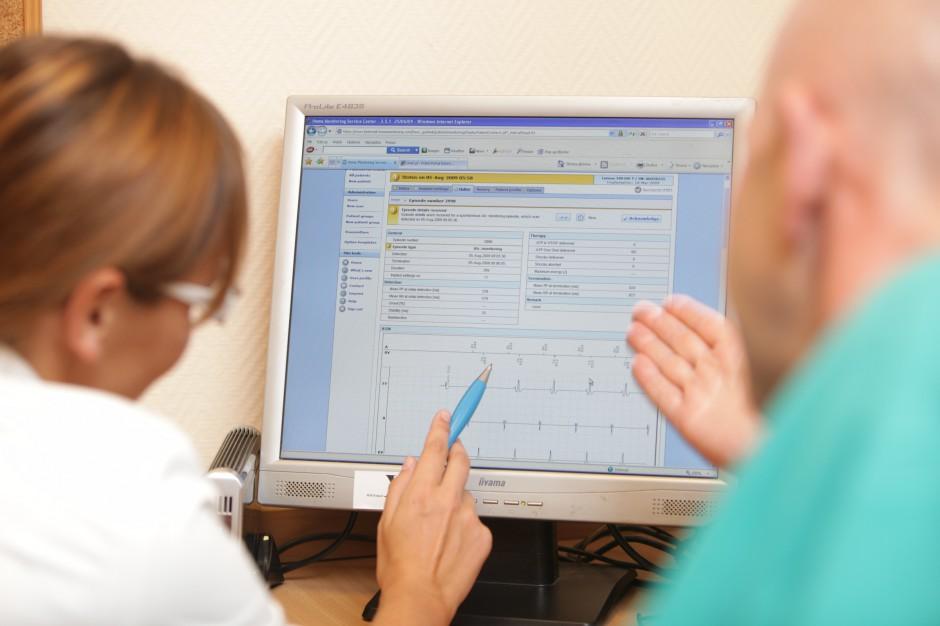 Zabrze: ruszyły badania epidemiologiczne wykrywające migotanie przedsionków