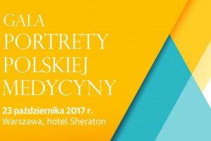 Portrety Polskiej Medycyny 2017