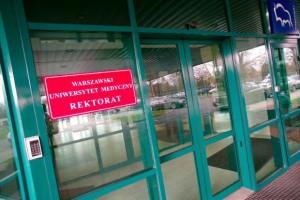 Zarządzenie rektora WUM: odwołane wykłady i konferencje, zakaz odwiedzin w akademikach