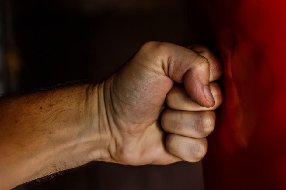 Włoszczowa: znowu atak na ratownika medycznego