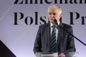 Gowin: będę z premierem negocjował zmiany w finansowaniu reform uczelni