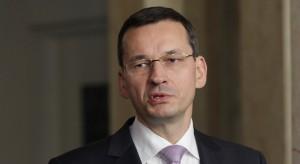 Morawiecki: dążymy do zwiększenia wydatków na służbę zdrowia do 6 proc. PKB
