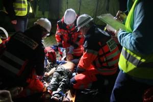 Cztery osoby nie żyją w wyniku burzy w Tatrach. Szpitalu w Zakopanem zostało zaopiekowanych 89 osób