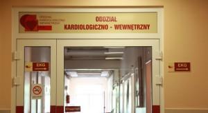 Sanepid: liczne nieprawidłowości w dolnośląskich szpitalach