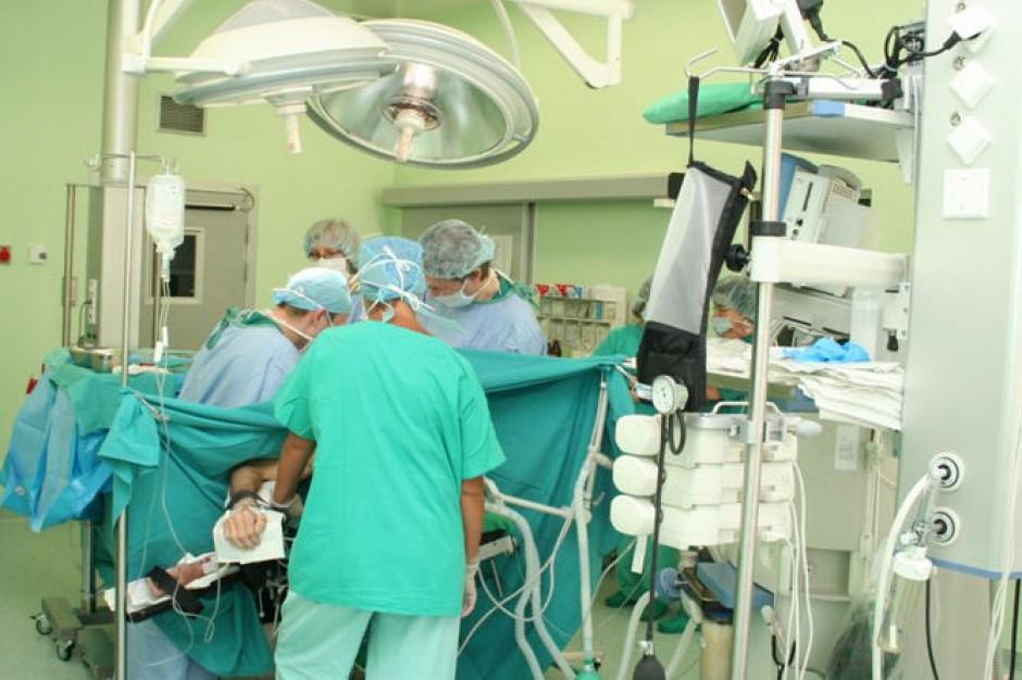 Zakopane: szpital chorób płuc wybuduje blok operacyjny, dostał pieniądze
