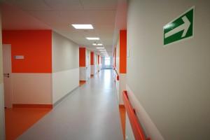 Tarnów: plaga kradzieży w Szpitalu św. Łukasza